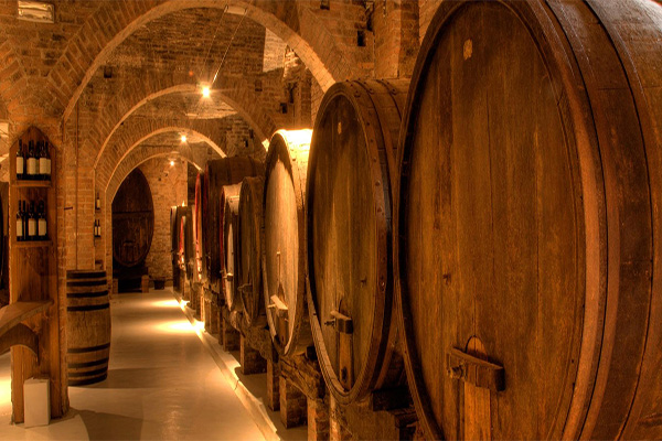 wine tasting bellavista